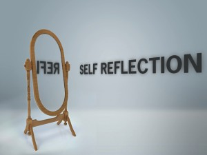 Self- Reflection
