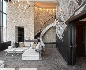 Most Expensive Hotels