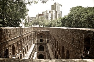 Top Haunted Places of India