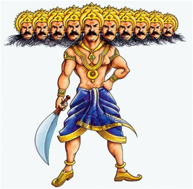 Interesting And Lesser Known Facts About Ravan Daily Roabox