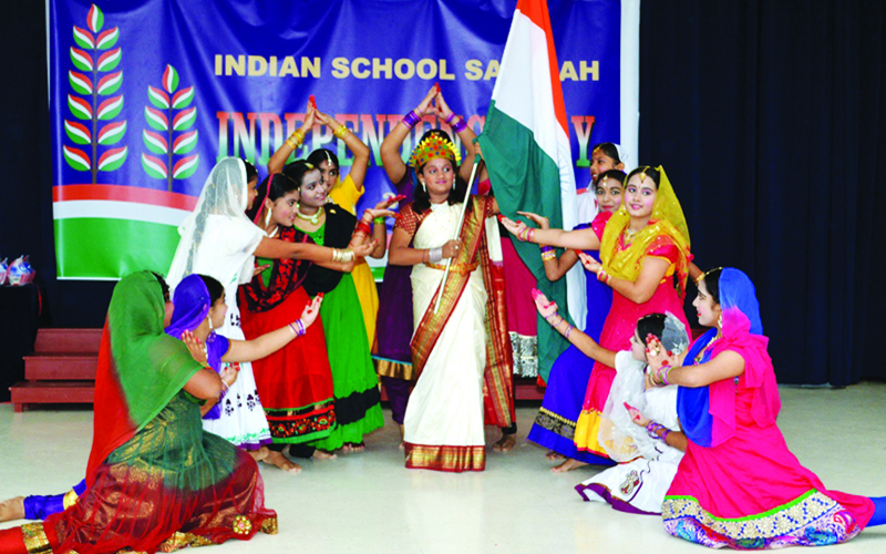 Essay on independence day celebrations in your school