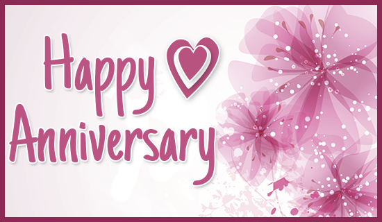 Happy Anniversary Facebook Cover Photos, Pictures and ...