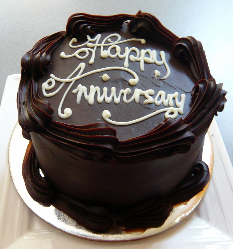 Happy Anniversary Cakes, Gifts And Msg Daily Roabox