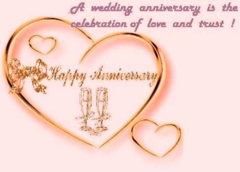 Happy Anniversary Fb Profile Posts, Photos And Pictures | Daily Roabox