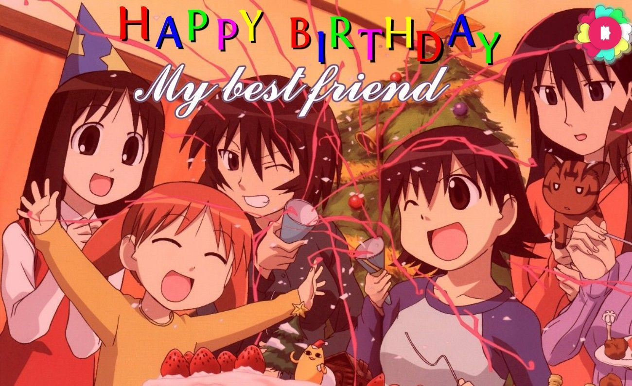 Free Happy Birthday Anime ~ Happy birthday images pics and wallpapers daily roabox