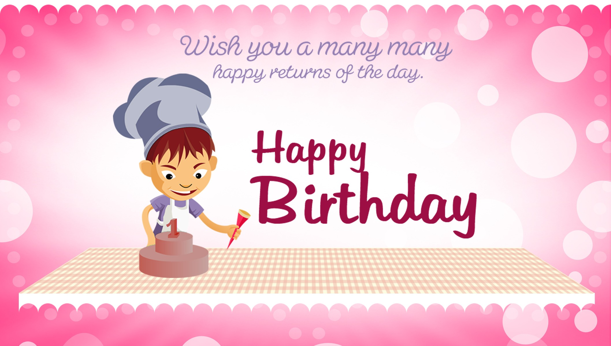 Happy Birthday Wishes Messages For Boyfriend And Girlfriend Daily Roabox