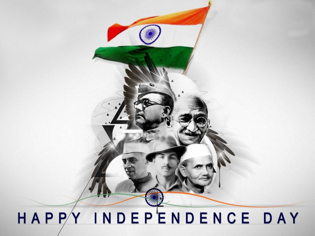 slogans for indian independence day 15th august indian independence day patriotic slogans,quotes and sayings india celebrates its independence day on 15th august,when britishers left india after a long struggle.