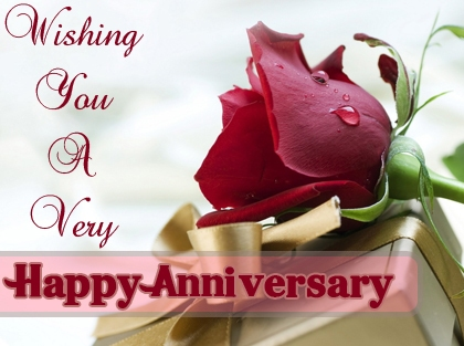 Happy Anniversary Wishes SMS And Messages