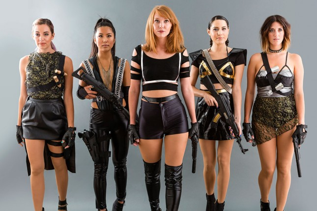 10 Awesome DIY Halloween Costumes to Win Halloween