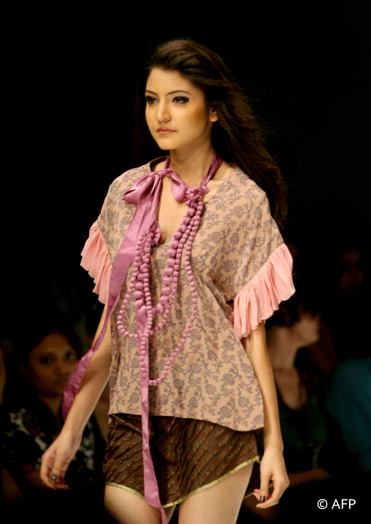 Lakme fashion week 2007 78