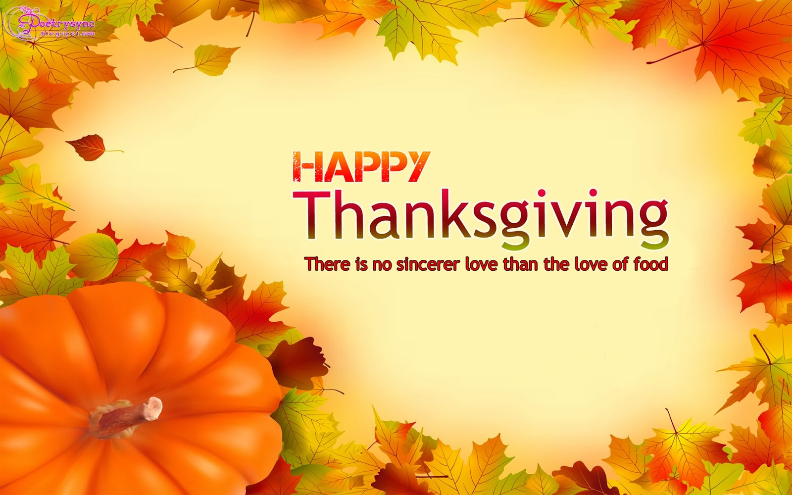 Thanksgiving Day Wishes, Quotes, Sayings, Messages, SMS, Greetings Cards  Pictures; U201c