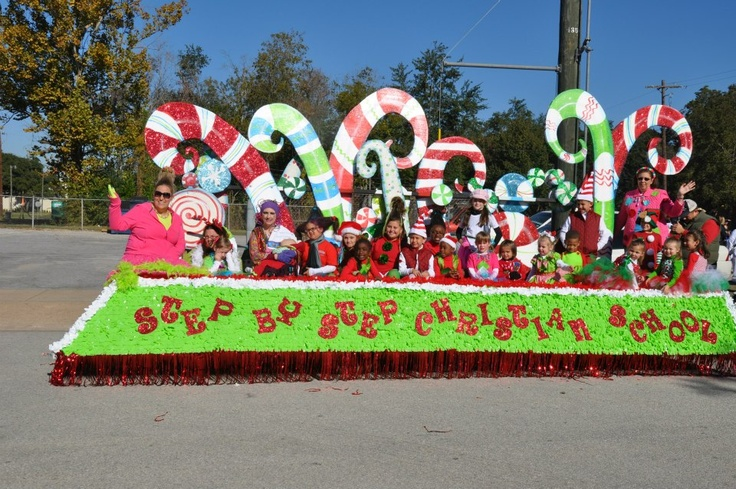 Take a look at Christmas Parade Theme Ideas | Daily Roabox