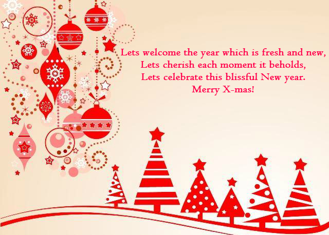 Merry christmas wishes quotes sayings messages sms for Merry christmas wishes for friends