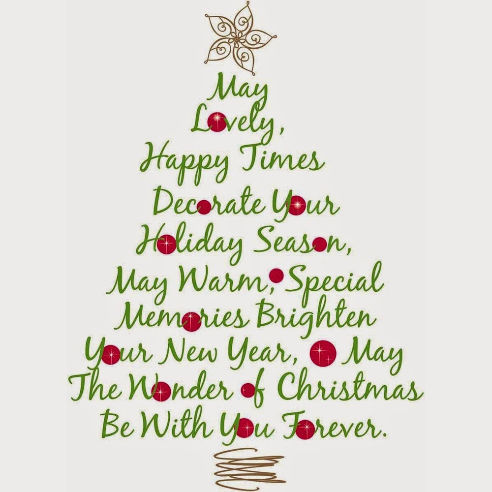 Merry Christmas Wishes, Quotes, Sayings, Messages, SMS, Greetings ...