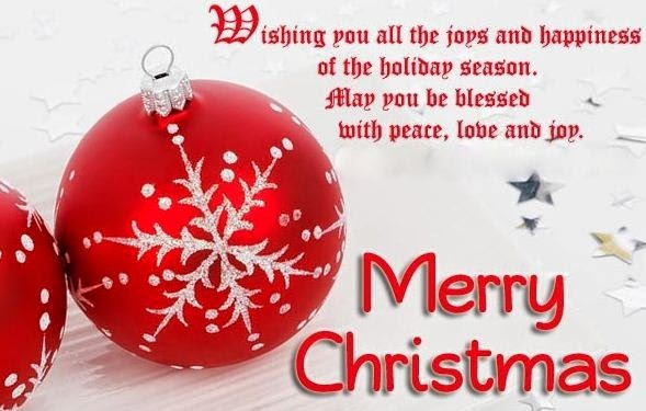 Merry Christmas Wishes, Quotes, Sayings, Messages, SMS, Greetings, Pictures ...