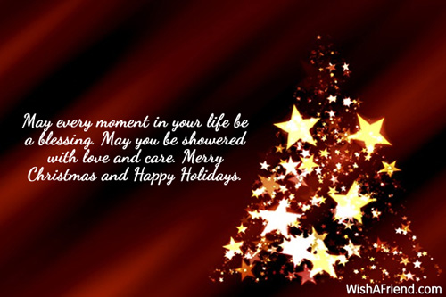 Download Christmas Wishes Sayings