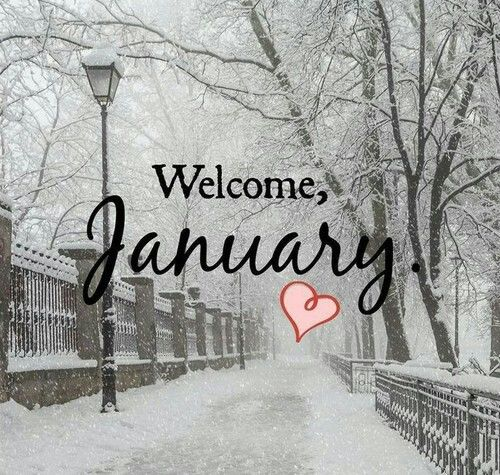 Goodbye December Hello January 2016 Quotes, Messages, Images