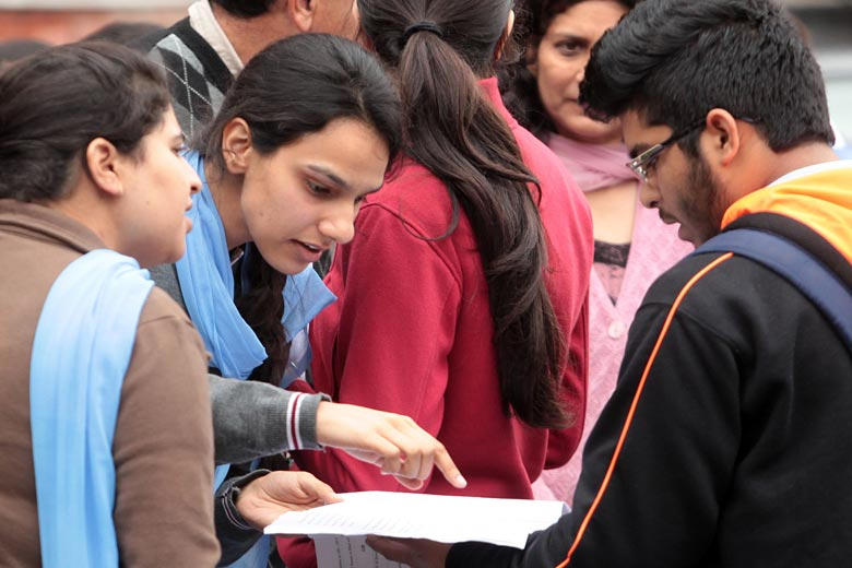 Fashion institute of technology essay admission