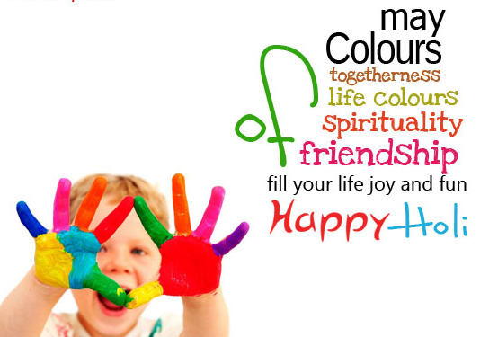 Happy Holi Quotes In Punjabi To Celebrate The Festival Of Colors