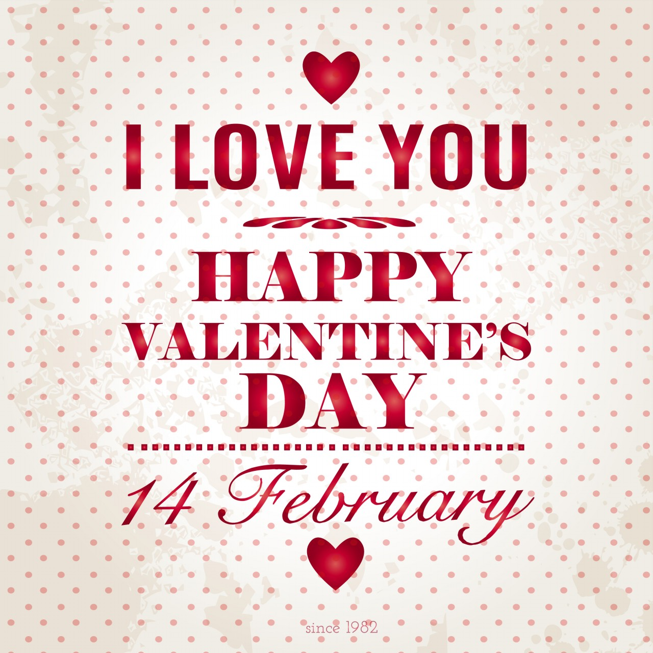 I Love You Quotes Valentines Day : ... meet you in my journey in life. I love you, Happy Valentines Day