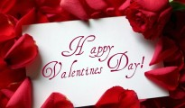 Happy Valentines Day Love Wishes for Boyfriend