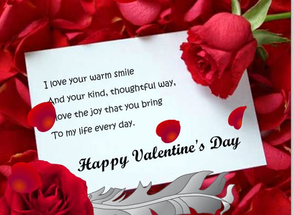Happy Valentines Day Messages For Boyfriend Daily Roabox Daily