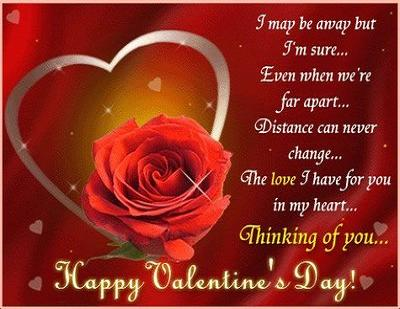 happy valentine messages