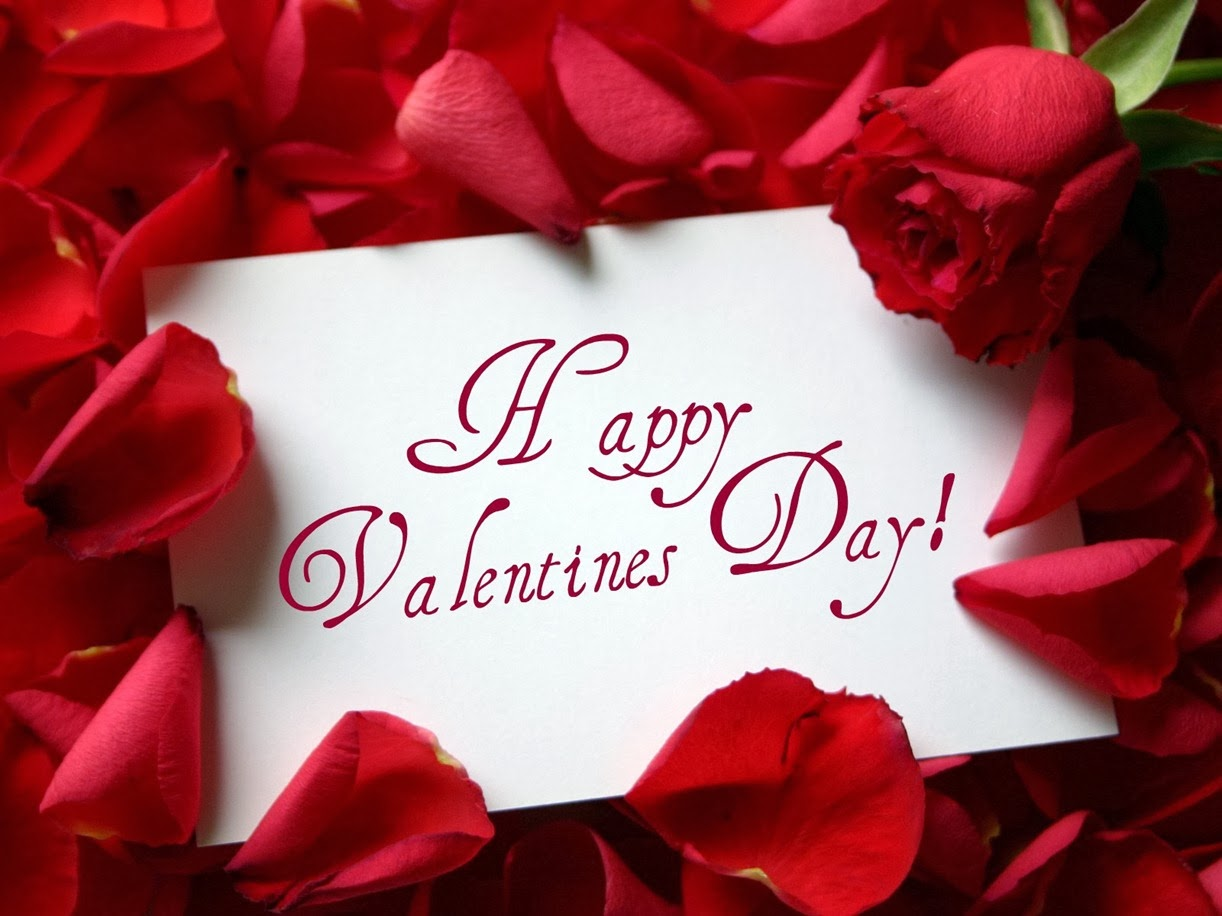 Happy Valentines Day Quotes And Sayings