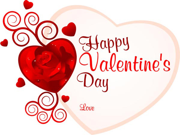 Happy Valentines Day Wishes For Lover; U201c