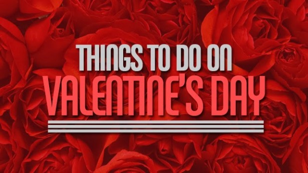 list of things to do on valentine day - daily roabox | daily roabox, Ideas