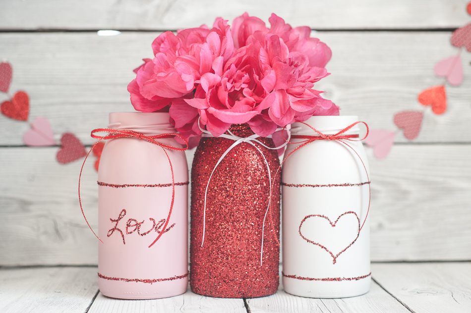 Valentines Day Home Décor Ideas
