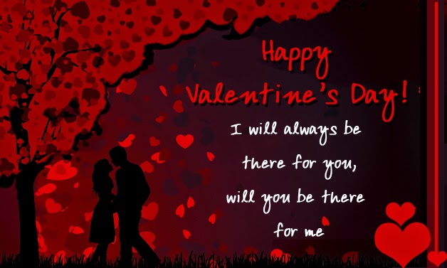 Valentines Day Special Love Quotes