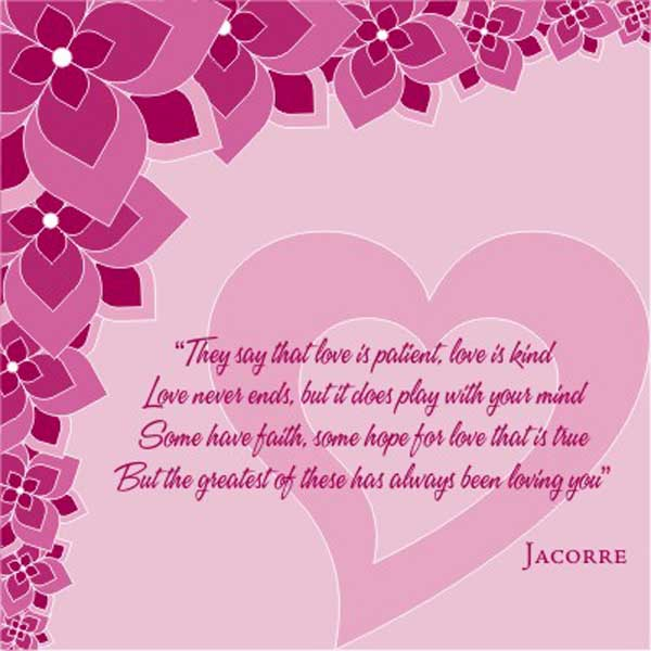 Valentines Day Special Love Quotes Daily Roabox Daily Roabox