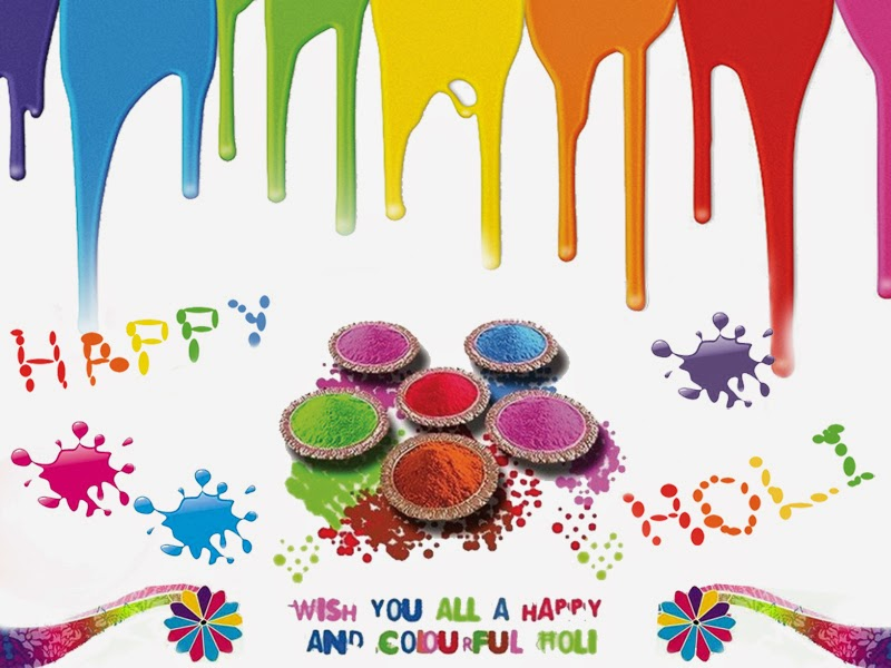 Most fabulous happy holi greetings for facebook to wish everyone happy holi greetings for facebook m4hsunfo