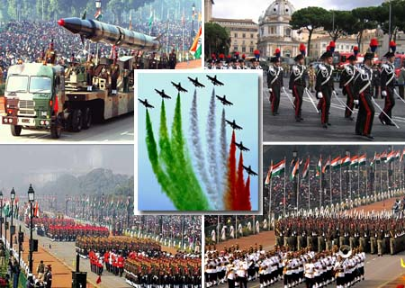 Republic day parade essay contest