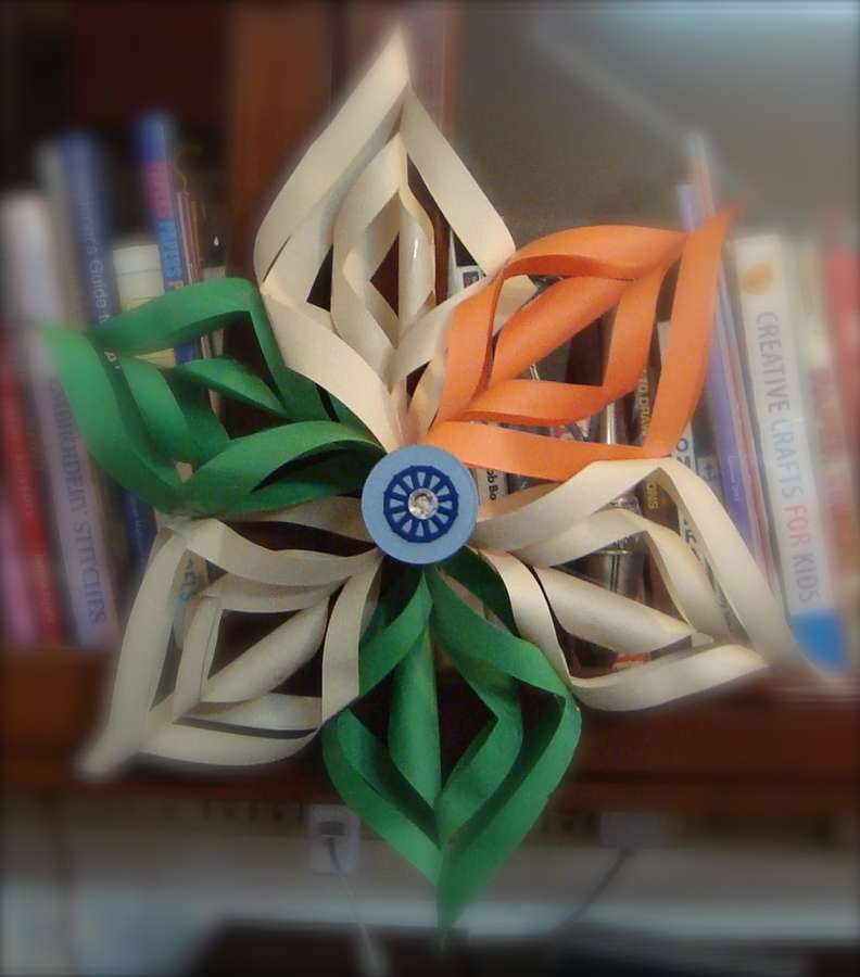 Most fantastic happy republic day decorations ideas for for 15th august independence day decoration ideas