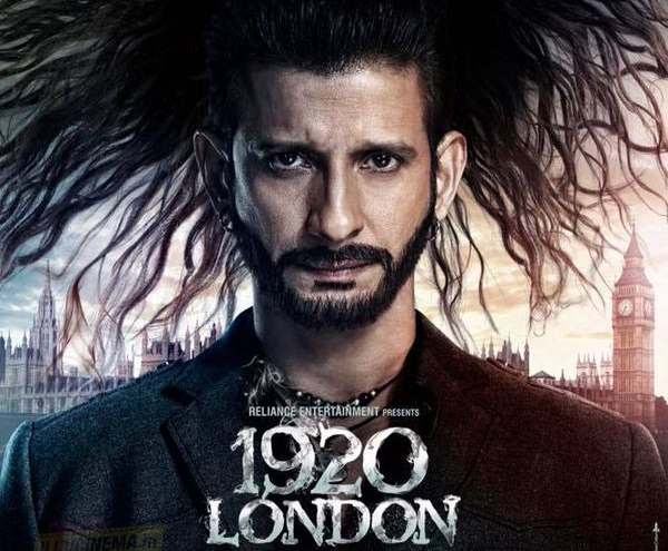 1920 London Film Trailer Released and it is Spectacular