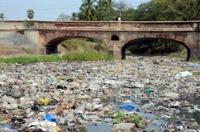 Air and Water Pollution High in India's 41 tier-II Cities