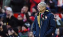 Arsene Wenger Doubt over Arsenal Top Four