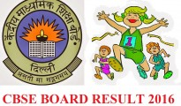 CBSE 10th Exam Result 2016 Date, Result Available on Official Website