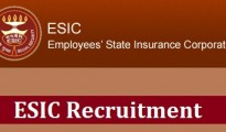 ESIC Delhi Recruitment 2016 for 101 Posts of Consultant Hospital Manager & Consultant Manager, Walk-in- Interview