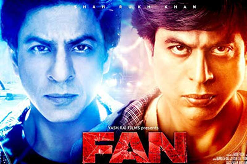 Shah Rukh Khan's Fan Movie Review and Rating, Audience Reaction