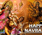 Happy Navratri 2017 Navratri Messages, Sayings, Wallpapers to Celebrate (1)