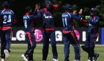 ICC Suspended Cricket Association Nepal (CAN)