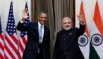 India Potentials to Counterweight China US Congressman