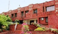 JNU '' Hub of Anti-National Activities'' says Internal Dossier
