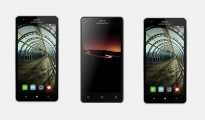 Videocon Krypton V50DA, Krypton V50DC Smartphones Launched at Rs. 5999 and Rs.6099