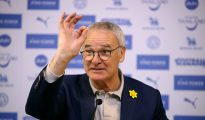 Leicester City Seizes Chances in EPL Race