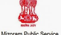 Mizoram PSC Recruitment 2016 for the post of Research Investigator