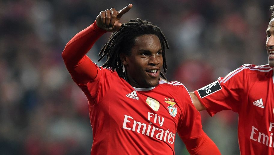 Manchester United Signing Benfica's Renato Sanches